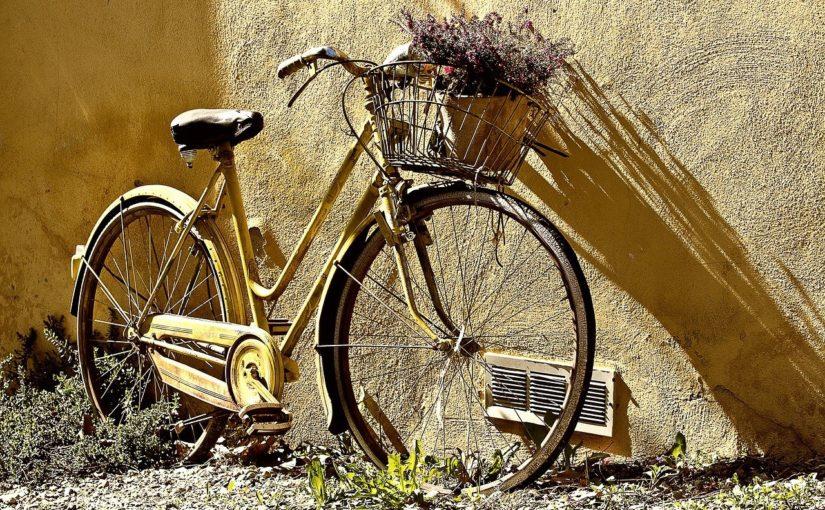 Każdy pasjonat jazdy rowerowej z pewnością czeka, aż wszelakie śniegi i lody opuszczą już w zapomnienie.